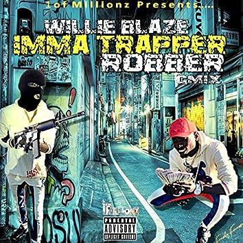 Robber (feat. Willie Blaze)