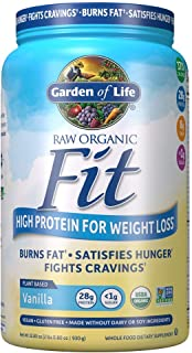 Best organic weight loss protein powder Reviews