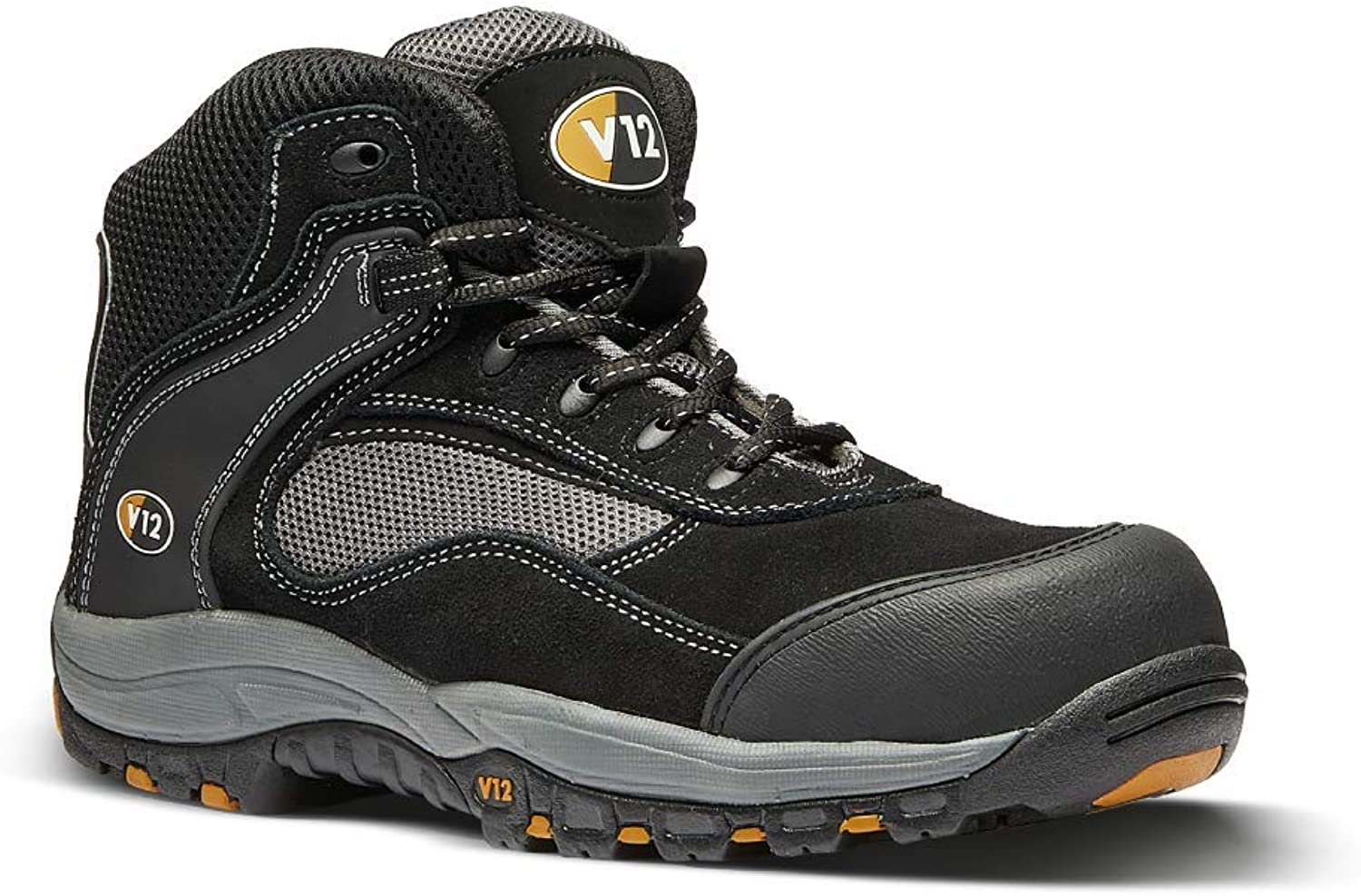 V12 Unisex-Adult Track S1 S1 S1 Safety Stiefel VS360  766fd0