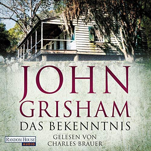 Das Bekenntnis audiobook cover art