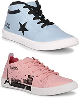 Claptrap Women Shoe-Ladies Shoes Casual & Sportswear