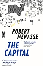 Menasse, R: Capital