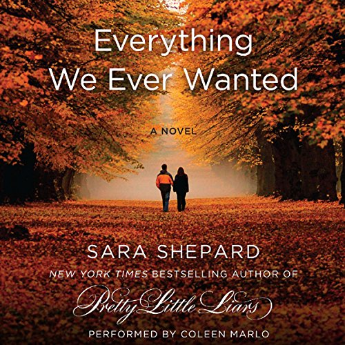 Everything We Ever Wanted cover art