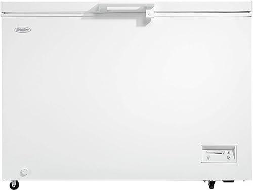 Danby-DCFM110B1WDB-11-Cubic-Feet-Large-Sized-Freestanding-Freezer-Storage-Chest