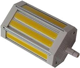 30W COB LED R7S Licht 118mm dimbaar AC 110-240V Lamp Lamp Geen ventilator J118 R7S RX7S 300W halogeenlamp,Cold White