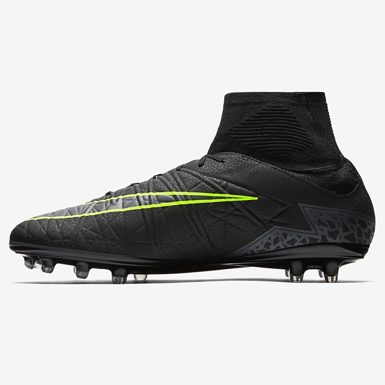 Nike Men's Hypervenom Phatal Ii Df Fg Football Boots