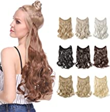 Best 24 halo hair extensions Reviews