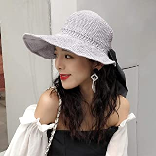 Women Water Sprinkling Festival Foldable Sun Hat Casual UV Protection Exquisite