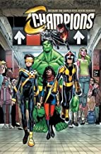 Best marvel champions vol 1 Reviews