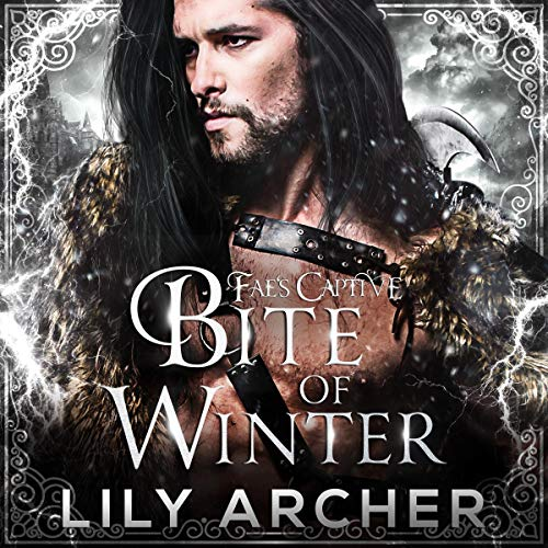 Bite of Winter audiobook cover art