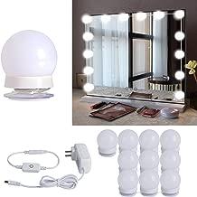 led light dresser