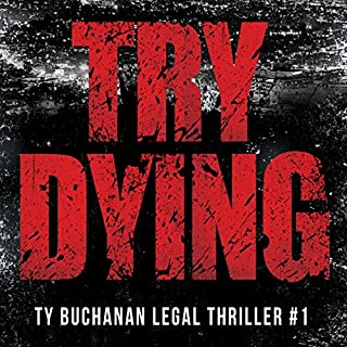 Try Dying cover art