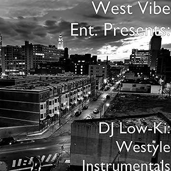 Westyle Instrumentals