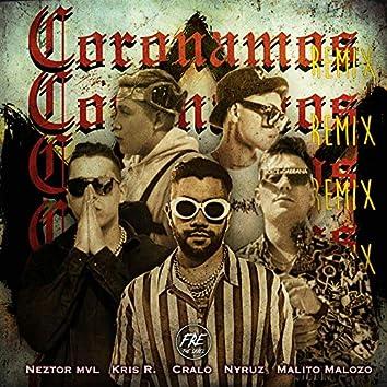 Coronamos (Remix)