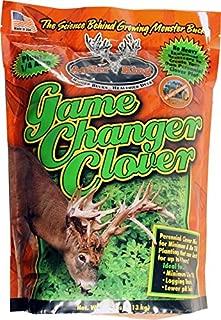 antler king game changer clover