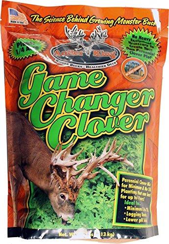 Antler King Game Changer Clover Mix