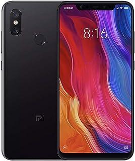 Xiaomi Mi 8 6GB RAM 64GB ROM Smartphone Black