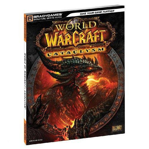 Wow: Cataclysm Guide FR Import
