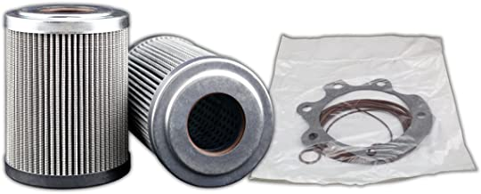 Allison 29548987 Replacement Transmission Filter Kit from Main Filter Inc (Includes gaskets and o-Rings) for Allison Transmission