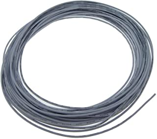 28AWG Copper Tinned Standard Hook Up Wire UL Style 1007/1569 - White - 15FT