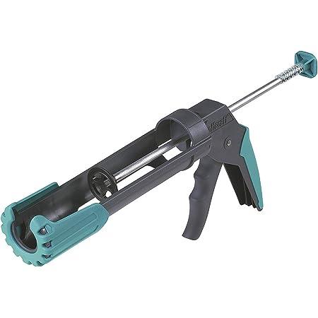 Wolfcraft 4352000 Pistolet à Cartouche Mécanique MG 200 ERGO - 310 ml - Stop Goutte Automatique