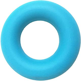 Fall In Love Silicone O Hand Gripper Grip Ring Hand Resistance Band Finger Stretcher Exercise for Forearm Wrist Training Carpal Hand Expander