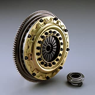 OS Giken TY031-BC6 Clutch (Requires Ty031-Bc60M(Toyota Supra Jza80 Ts Series Dampened Twin Plate)
