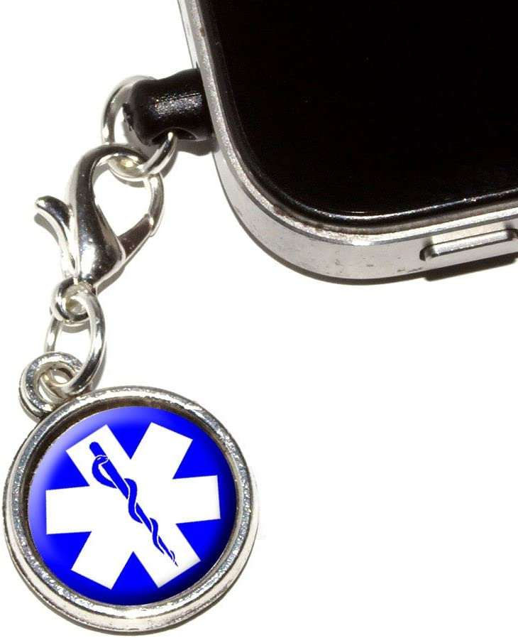 Graphics and More 55% OFF Star of Life - RN EMT Medical Anti-D MD Health Directly managed store