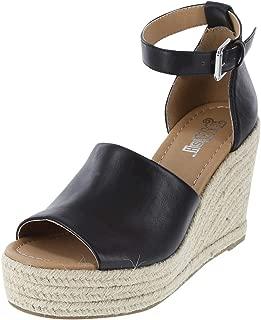 Women's Swerve Espadrille Wedge Sandal
