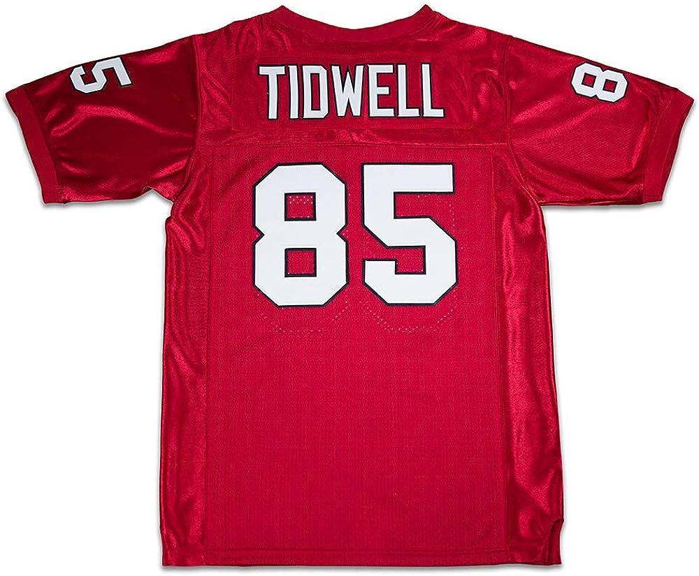 Rod Tidwell 85 Show me The Jersey Stitch Money Special Campaign Popular standard Football XS- Sewn