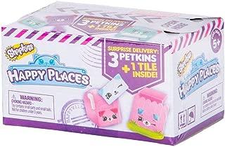 Happy Places Shopkins - Surprise Delivery Series 2