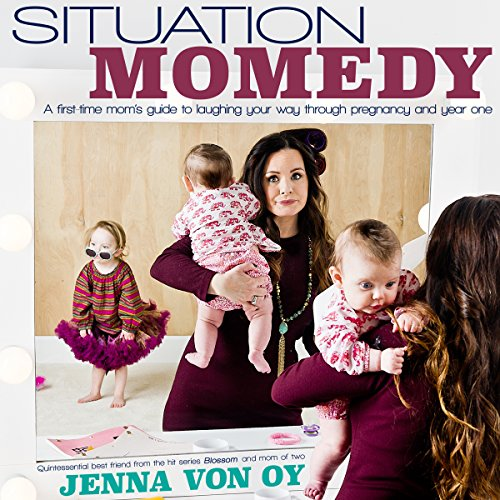 Situation Momedy cover art