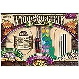 ArtSkills Wood Burning Art Kit