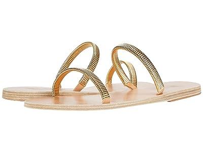 Ancient Greek Sandals Saita