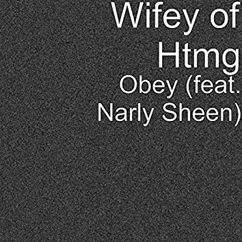 Obey (feat. Narly Sheen)
