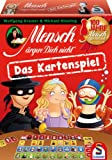 Schmidt Spiele 75020 - Mensch ärgere Dich Nicht - Das