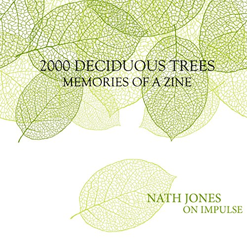 2000 Deciduous Trees audiobook cover art