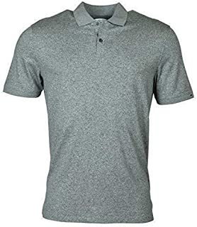 Calvin Klein Men's Polo Solid with Uv Protection