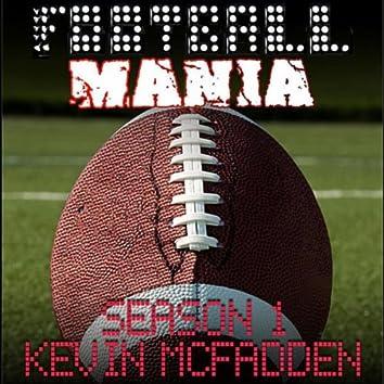 Football Mania: Season 1