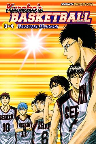 Kuroko's Basketball, Vol. 2: Includes Vols. 3 & 4 (English Edition)