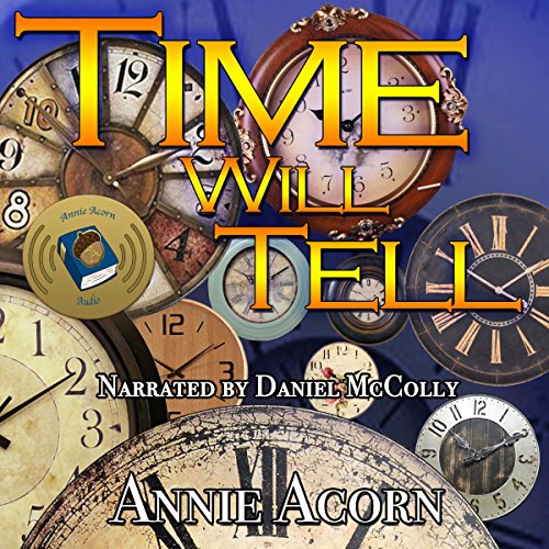 Time Will Tell Titelbild