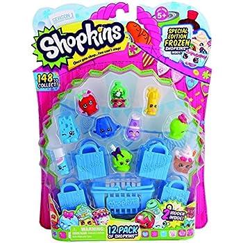 Shopkins Season 1 (12-Pack) (Styles Will Vary | Shopkin.Toys - Image 1