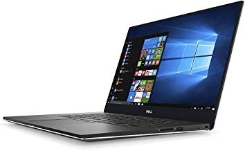 Dell XPS 15 9560 15.6-inch 4K UHD TouchScreen Laptop - 7th Gen Intel Quad-Core i7-7700HQ Up to 3.8GHz, 32GB DDR4 Memory, 1TB SSD, GTX 1050 with 4GB graphics memory, Windows 10