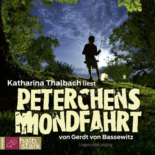 Peterchens Mondfahrt audiobook cover art