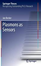 plasmons حيث تعرض أجهزة استشعار (Springer theses)