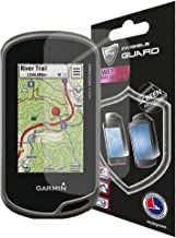 IPG Compatible with Garmin Oregon 600 600t 650 650t Screen Protector 2X Shield Ultra HD Clear Film Anti Scratch Skin Guard - Smooth/Self-Healing/Bubble -Free+ Lifetime Replacements
