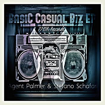 Basic Casual EP