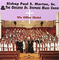 Saint Stephen Mass Choir