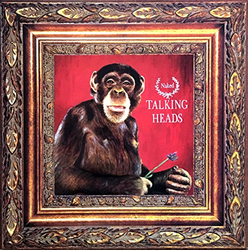 TALKING HEADS / NAKED