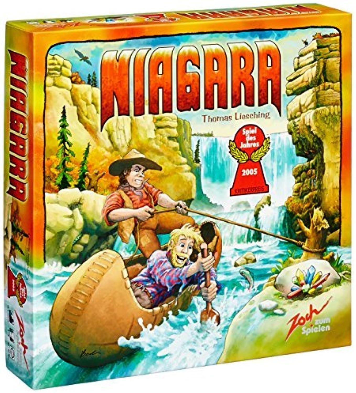 más vendido Zoch Zoch Zoch 601124900 Niagara Juego  forma única